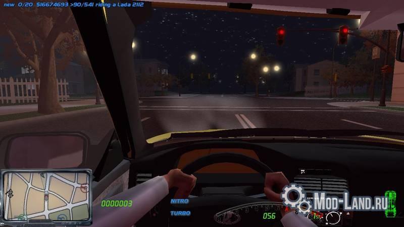 Скачать Машины для Slrr By Jack V2