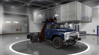 Скачать мод радиостанции для euro truck simulator 2 скачать