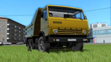 Скачать мод руки на руле для euro truck simulator 2 для всех версий