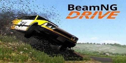 Моды для BeamNG Drive