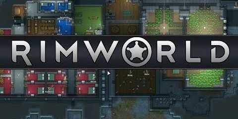 Моды для RimWorld