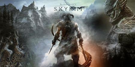 Моды для Skyrim