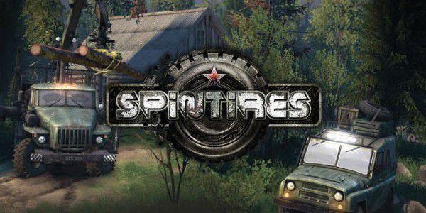 Моды для Spin Tires