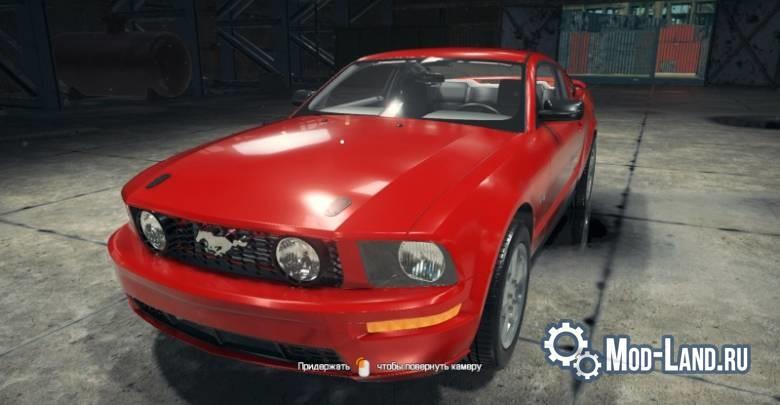 Car mechanic simulator 2019 моды на машины | Car Mechanic Simulator
