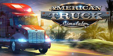 Моды для American Truck Simulator