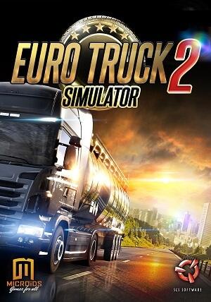 Скачать моды для Euro Truck Simulator 2