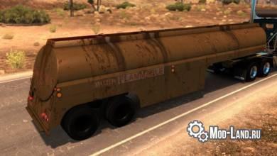 скачать моды для american truck simulator грузовики картинка