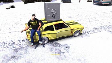 Мод «SafeBox» для My Summer Car 4c8ab497497