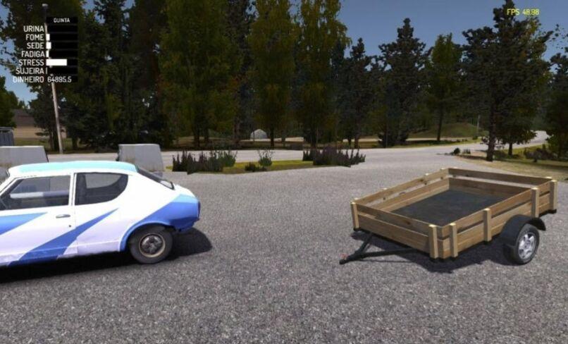 Скачать моды для My Summer Car Mod Loader